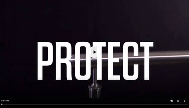 Protecting Balustrades